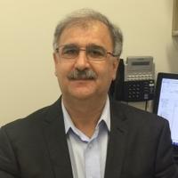 Dr Hossein Hosseini