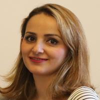 Dr Sareh Ghaed