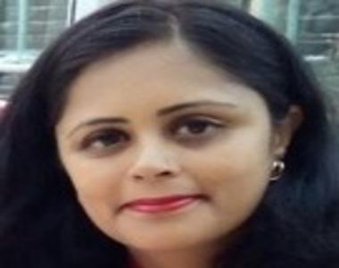Dr.Deepika Thakral