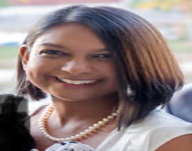 Dr Tanusha Ramaloo